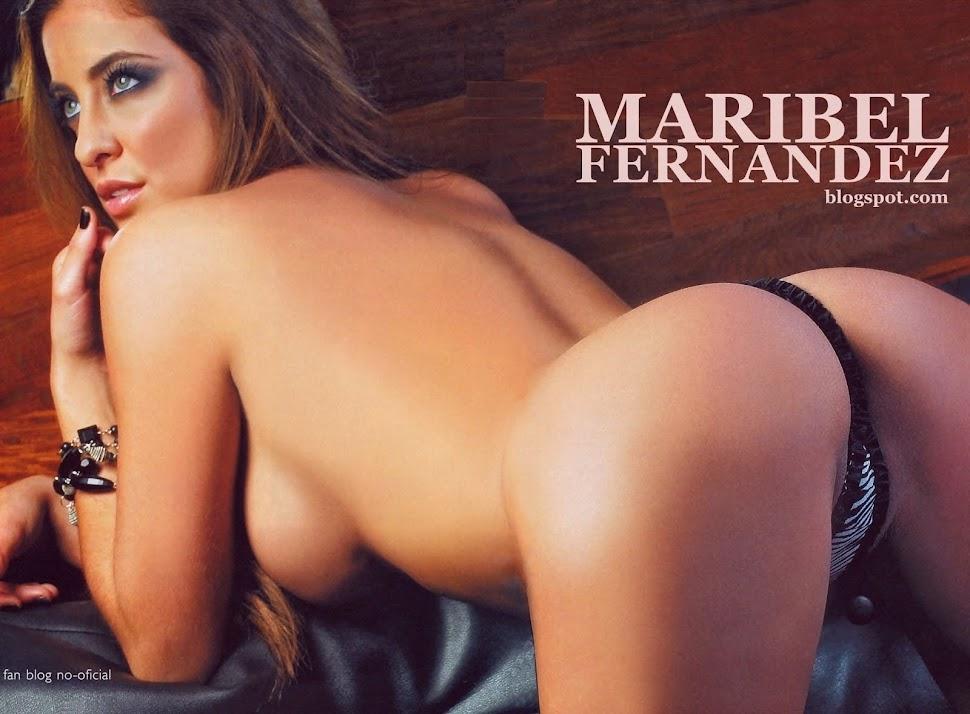 Maribel Fernandez