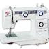 Manual máquina de coser Alfa 393