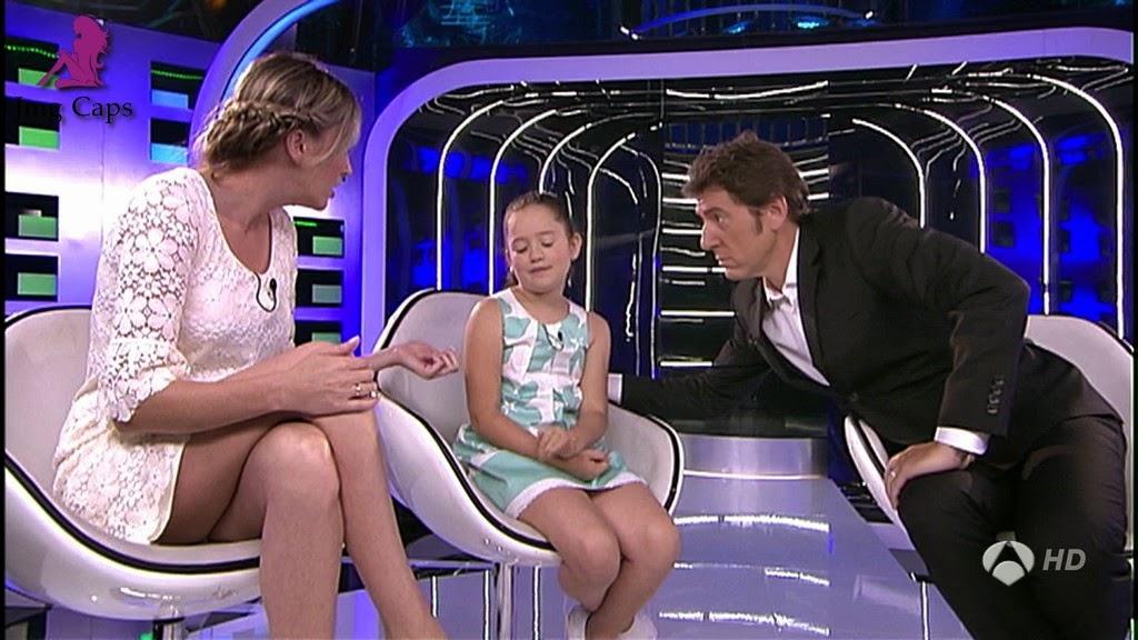 ANNA SIMON, TU CARA ME SUENA MINI (02.10.14)