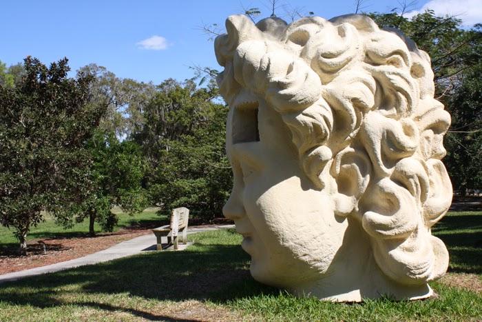 Ringling Museum of Arts Sarasota Florida