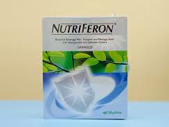 Anak selalu demam,selsema,alergi. Atasi dengan NUTRIFERON!!