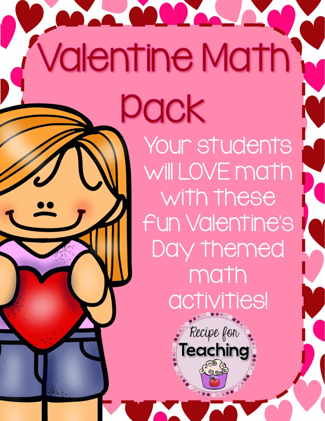 https://www.teacherspayteachers.com/Product/Valentines-Day-Math-1694819