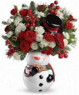 Christmas 2015 Amazing Flowers Images Pictures Collection