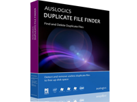 Auslogics Duplicate File Finder