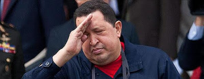 Hugo Chavez murio
