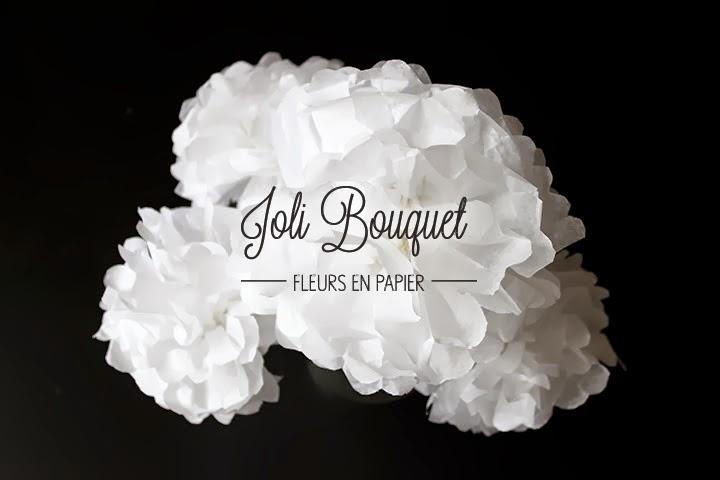 2 diy des id es originales pour fabriquer un joli - Diy fleur en papier ...