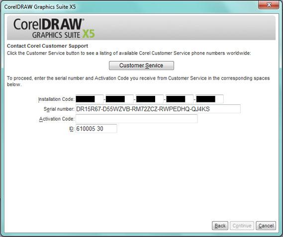 coreldraw x5 windows 10