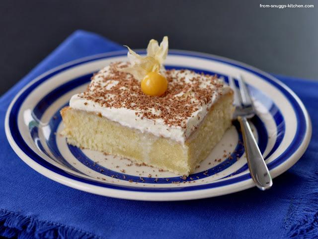 Tres Leches Kuchen