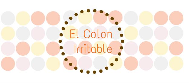 El colon irritable