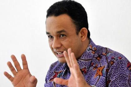 Anies Baswedan berjanji akan memperbesar akses pelatihan guru di Indonesia
