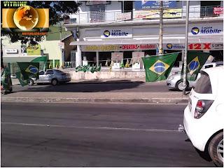 Minas Gerais pode ter 11 novas cidades, entre elas o São benedito
