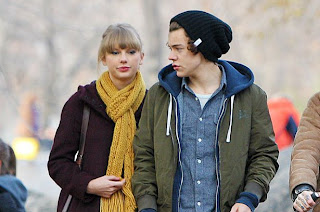 Taylor Swift and Harry Styles have split