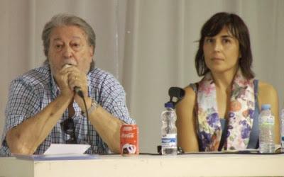 Carles Ferran - Violant Barquet
