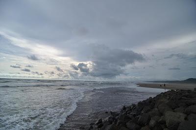 Pantai Cipatujah