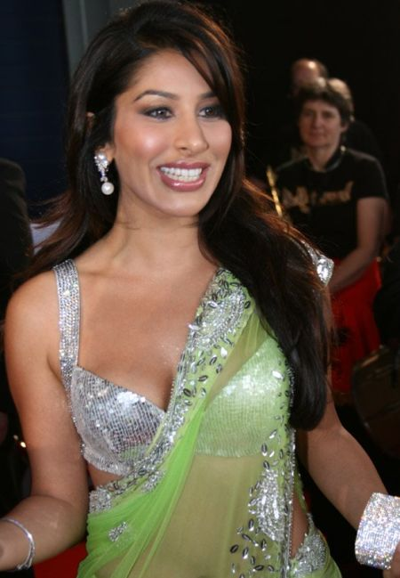 Sophia Chaudhary Hot Image