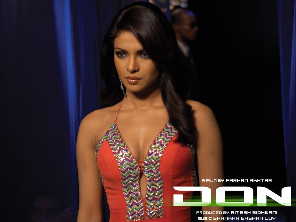 Actress Priyanka Chopra Latest Hot Stills Images ...