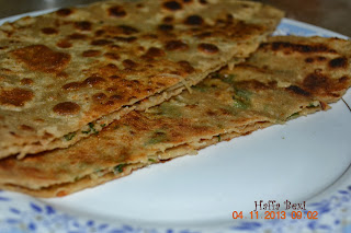 Bread & Buns, Breakfast, radish, paratha, moli ka paratha, dough