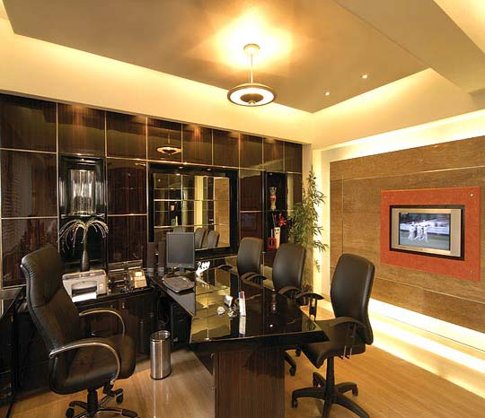 Interior-Design-Office-Ideas-from-Mahesh-Punjabi