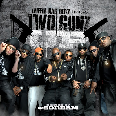 Duffle_Bag_Boyz-Two_Gunz_Up_(Hosted_By_DJ_Scream)-(Bootleg)-2011