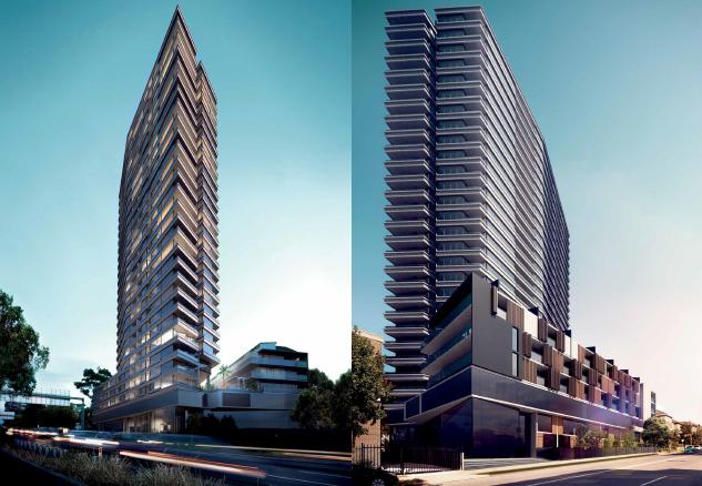 S.T.K – Tallest. Finest – Melbourne, St. Kilda