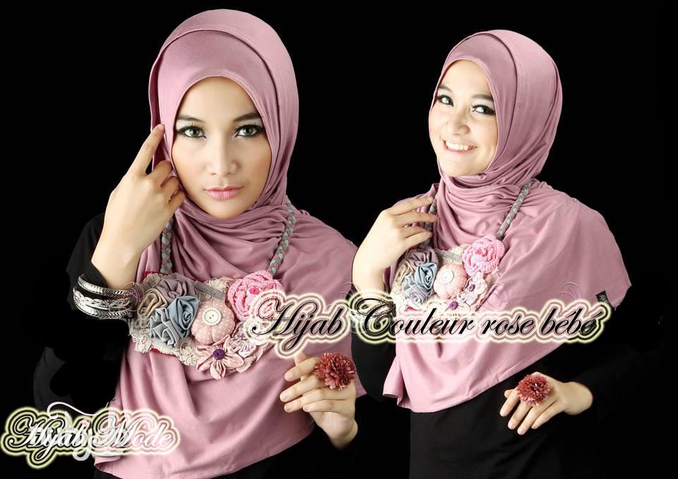 Hijab bebe