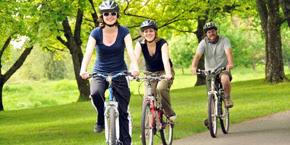 Les meilleures villes pour vélo