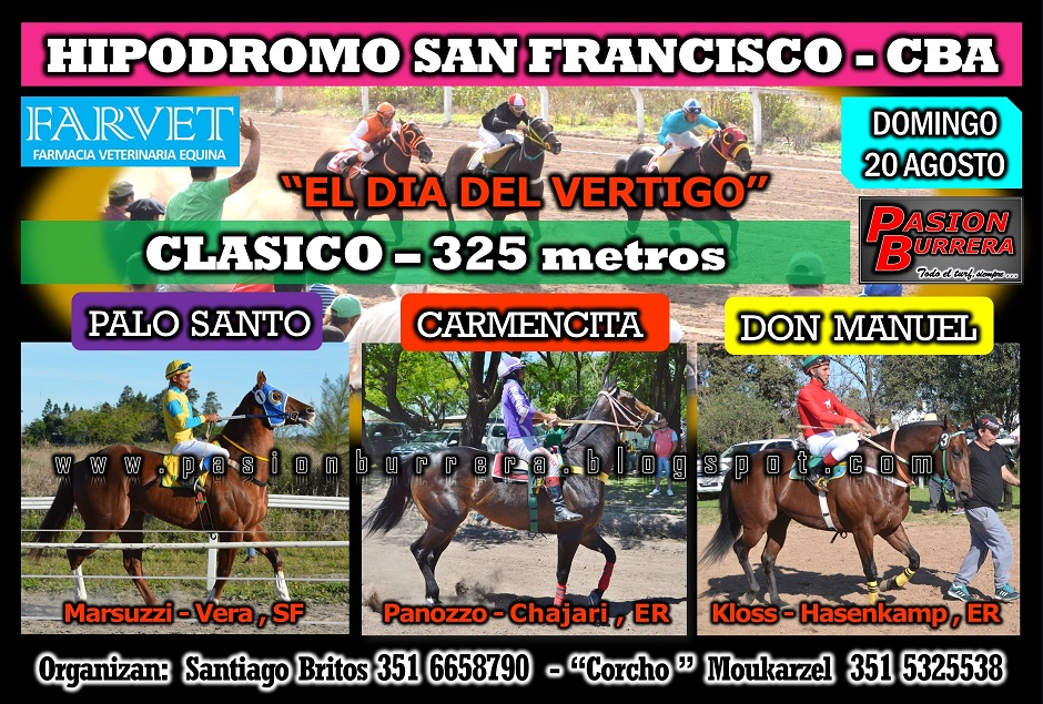 SAN FRANCISCO 20 - 325