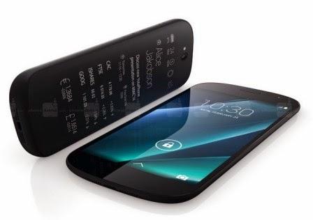 Harga YotaPhone 2