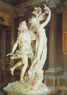 Grecia Antigua. Mitologia Griega. Apolo. Daphne. Historia de Grecia. Turismo en grecia