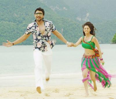 Daggaraga Dooramga Movie Sumanth Vedika Latest New Stills Pics gallery