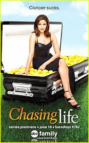 Assistir Chasing Life 1x09 - What to Expect When You're  Online