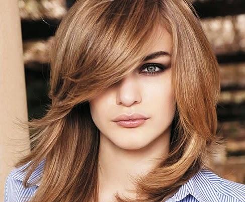 Model Rambut Sebahu Terbaru 21