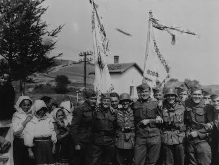 Orava od II wojny światowej