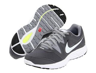 Style Athletics Nike Lunarfly +3