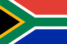 REPUBLIC OF SOUTH AFRICAN