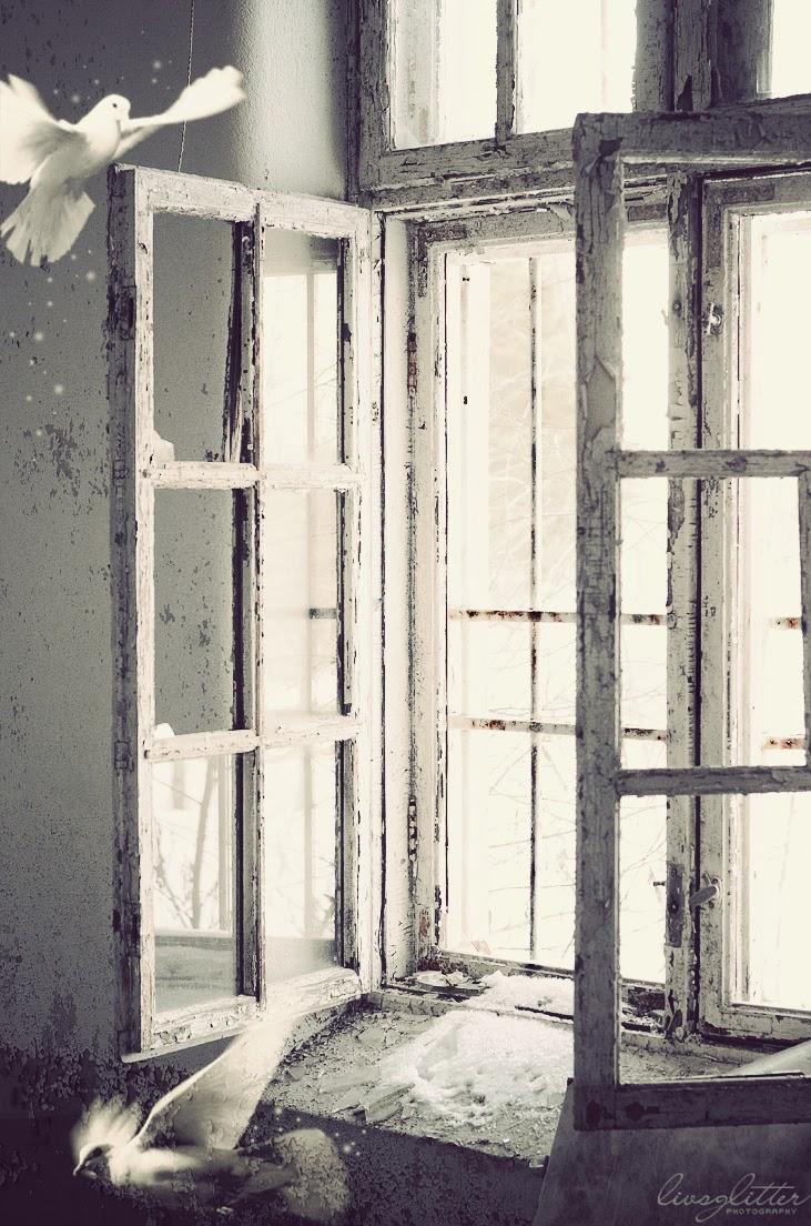 fasta paviljongen säter, mentalsjukhus säter, photo art