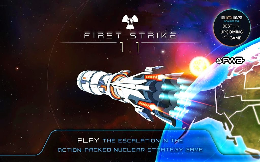 Download First Strike 1.1.apk