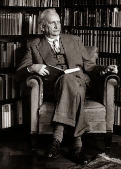 Karl Theodor Jaspers (Oldenburg, Febrero 23, 1883-Basilea, Febrero 26, 1969)