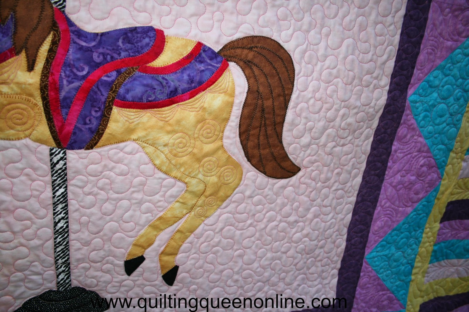 Longarm Quilting 7 2014 The Quilting Queen Online