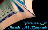 vecasts|Rahsia Di Sebalik Surah al-Baqarah