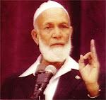 Sheikh Ahmad Deedat