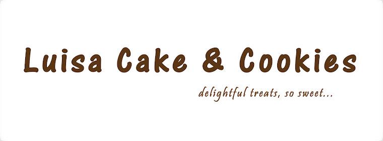 Luisa Cake & Cookies