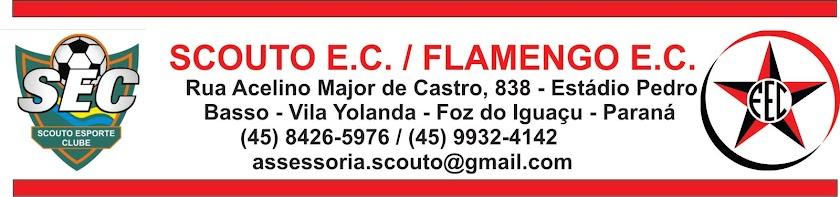 SEC / FLAMENGO