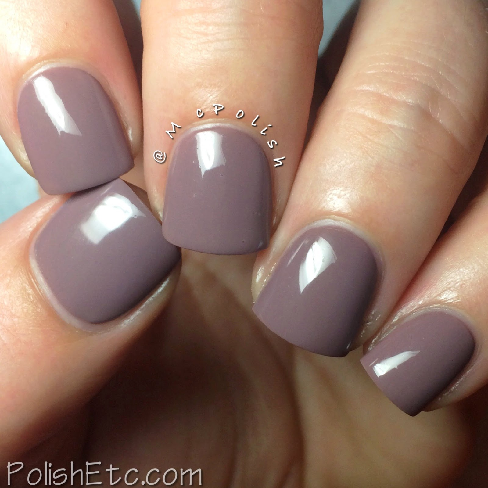 Tillie Polish Glamorous Collection - McPolish - Posh