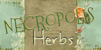 Necropolis Herbs