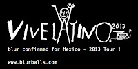 blur mexico 2013, blur vive latino 2013