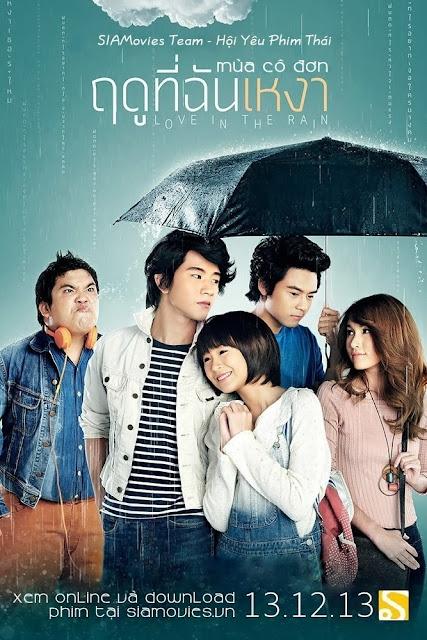 Mùa Cô Đơn - Love In The Rain (2013)