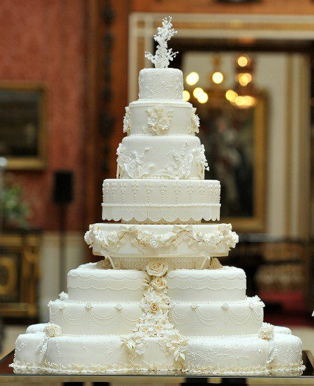 wedding cake decoration ideas