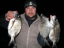 Sargos ao Rockfishing