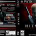 Capa Hitman Absolution PS3